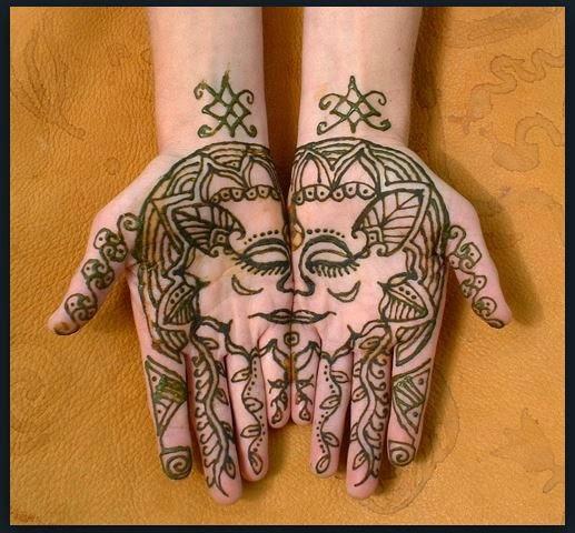 51 Best Henna Tattoos Designs And Ideas 035 Henna Tattoo Guys