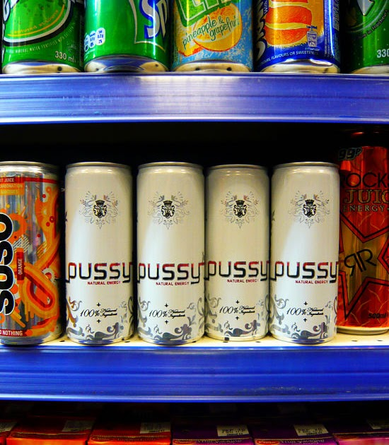 Awesome Energy Drink Names