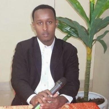 Said Abdi
