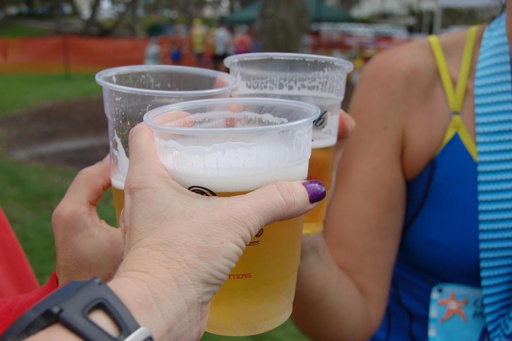 Beer%2520Oclock Clearwater Marathon Recap