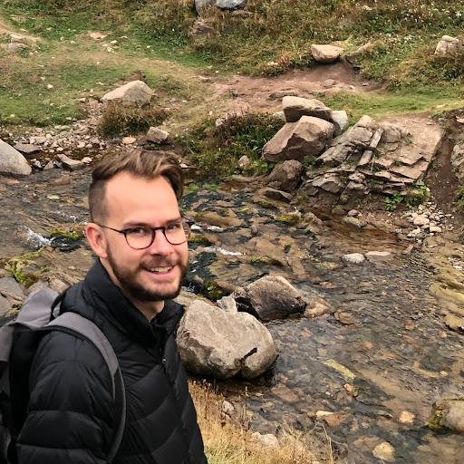 Scott Borden Photo 19
