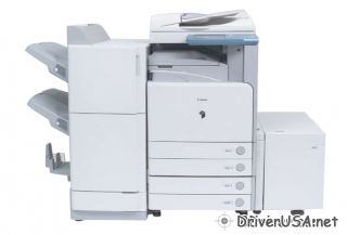 download Canon iRC3180i printer's driver