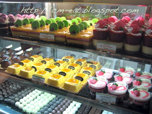 Mai S Cafe And Bistro London Menu