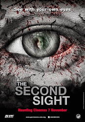 The Second Sight - Nhà ngoại cảm