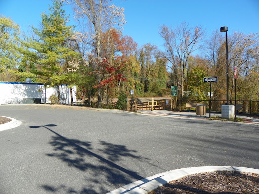 Paw Point Dog Park Reviews