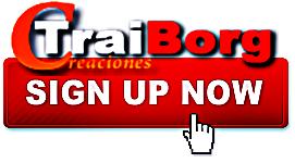 register Traiborg
