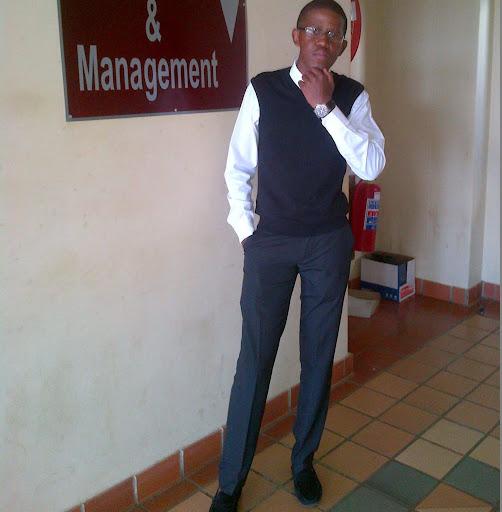 Mashaole Makwela