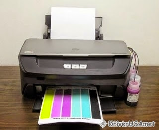 download Epson Stylus R260 printer's driver