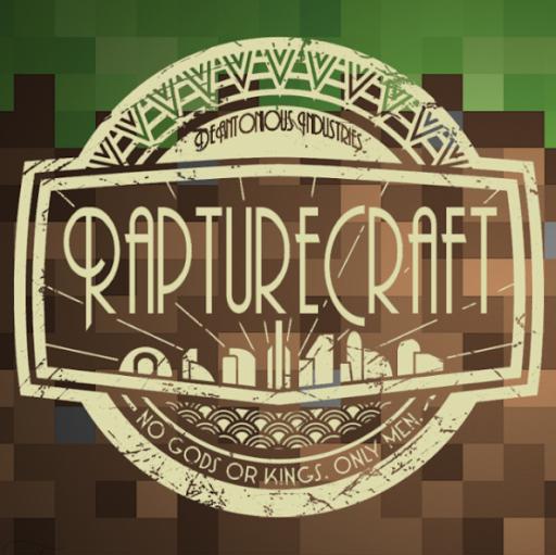 RaptureCraft
