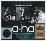 a-ha - Ending on a High Note - The Final Concert (Live at Oslo Spektrum: December 4, 2010)
