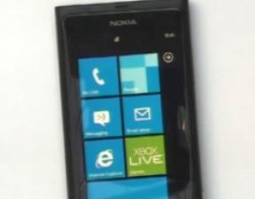 Nokia is available at the Windows Phone 7 Others Smartphone?