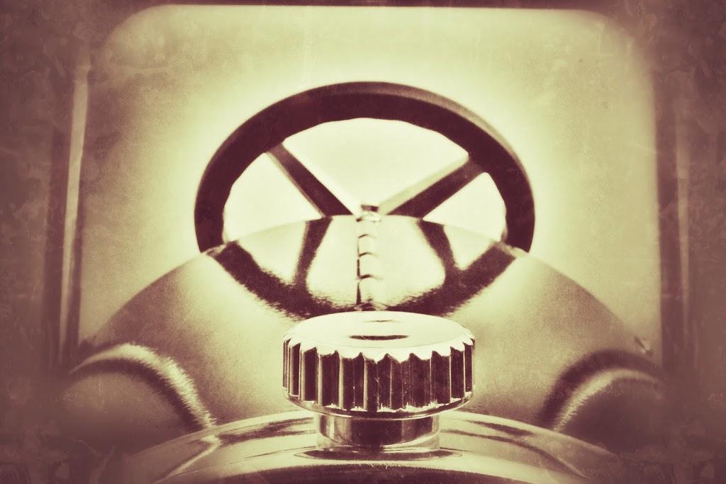 Auto Vintage VII