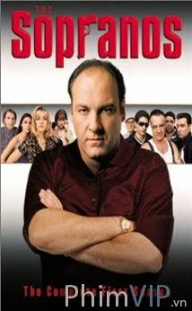 Gia Đình Sopranos - The Sopranos Season 01 poster