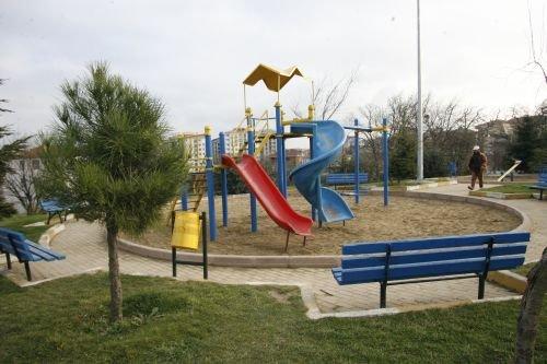 Ümit Parkı