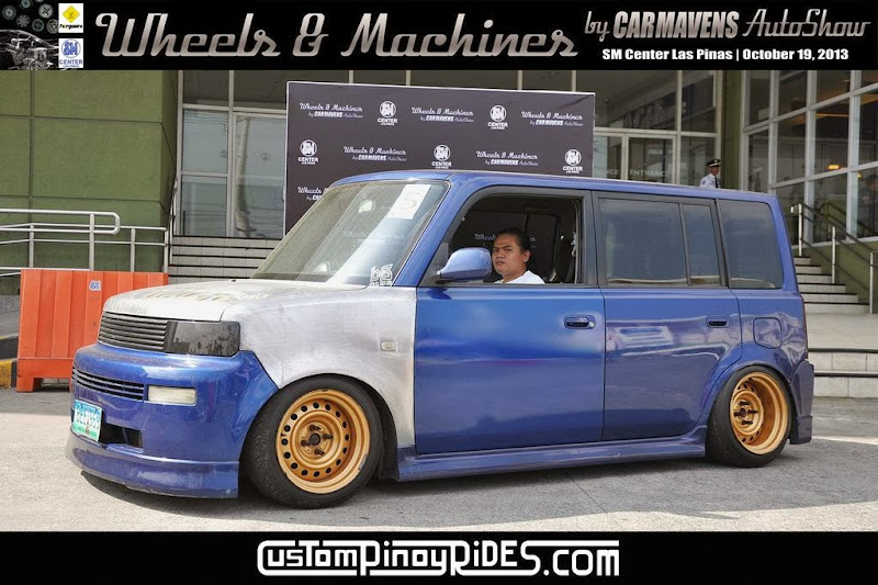Wheels & Machines Custom Pinoy Rides Car Photography Philippines pic13
