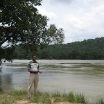 Muthathi Bike Trip, Cauvery River, KA, India (18AUG2007)