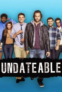 Undateable Season 1 - Khó xơi