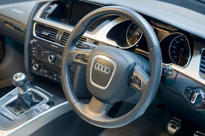 Audi A5 - Icetronix, Ireland's Leading Independent Honda Specialist