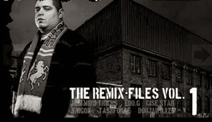 Thomax - The Remix Files 1