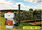 Leđni atomizer 3WF-600