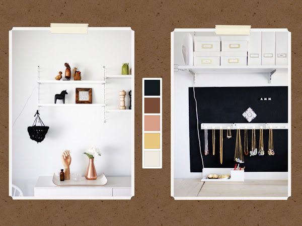 Interior Design Storage Ideas