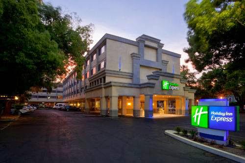 Holiday Inn Express Sacramento Convention Center, 728 16th Street, Sacramento, CA 95814, United States