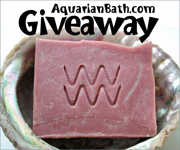 Bath Giveaway