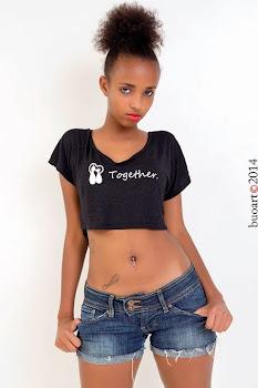 Kenyan gals