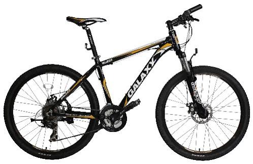 Xe dap the thao dia hinh GALAXY ML230, xe dap the thao, xe dap trinx, xe đạp thể thao chính hãng, xe dap asama, m ML230
