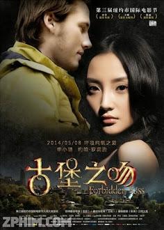 Nụ Hôn Nguy Hiểm - Forbidden Kiss (2014) Poster