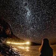 К чему снятся звезды в небе?