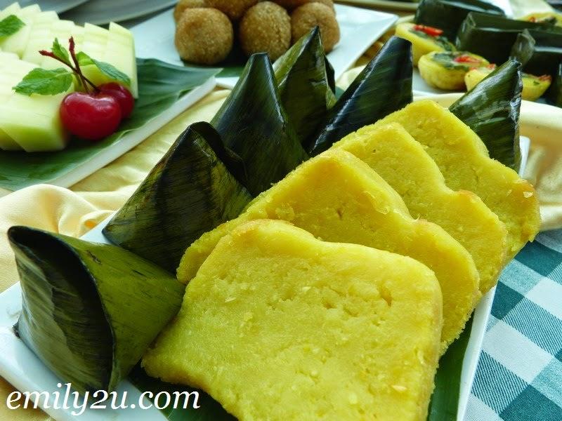 Syuen Hotel Ramadan buffet
