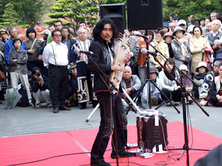 Sejarah musisi | sejarah musik jepang