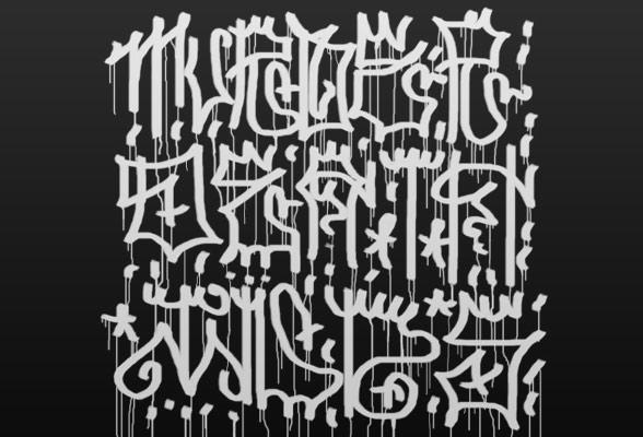 new graffiti creator:New Graffiti Design