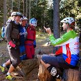 Bike -Ladykracher Woche ( bikehotels.it trail-biker)