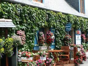 Südbretagne, Studienreise, Heideker Reisen, www.heideker.de, Frankreich, Bretagne