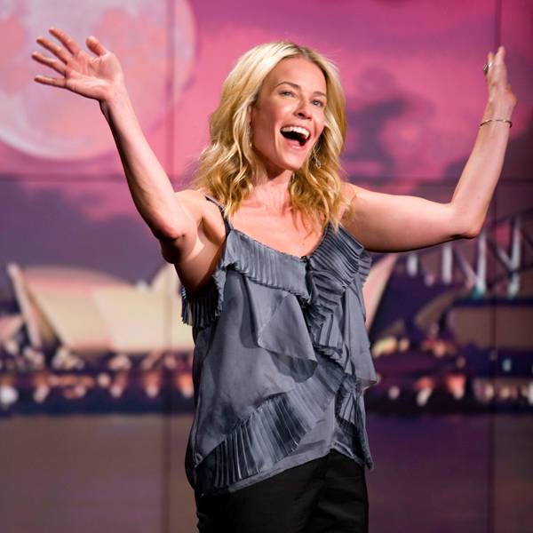 Chelsea Handler: American actress and comedian Chelsea Handler has been in a relationship with Ted Harbert in the past.