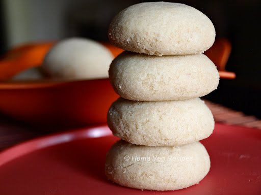 Nankatai or Butter Biscuit