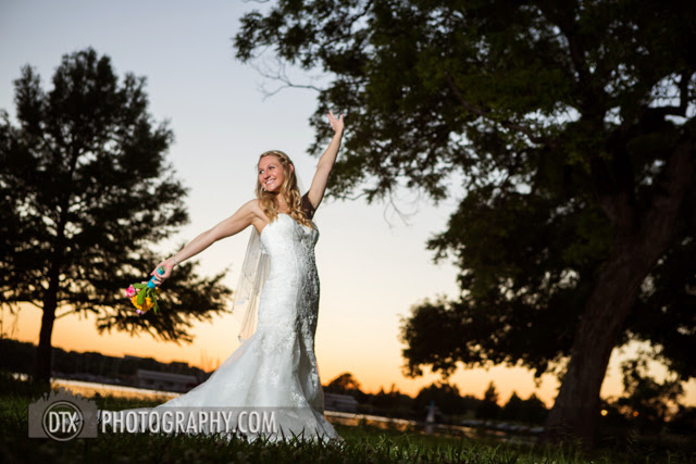 photographer Dallas wedding