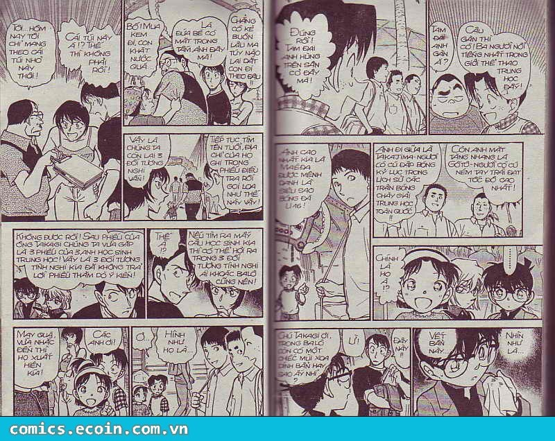 Detective Conan Chap 405 - Truyen.Chap.VN