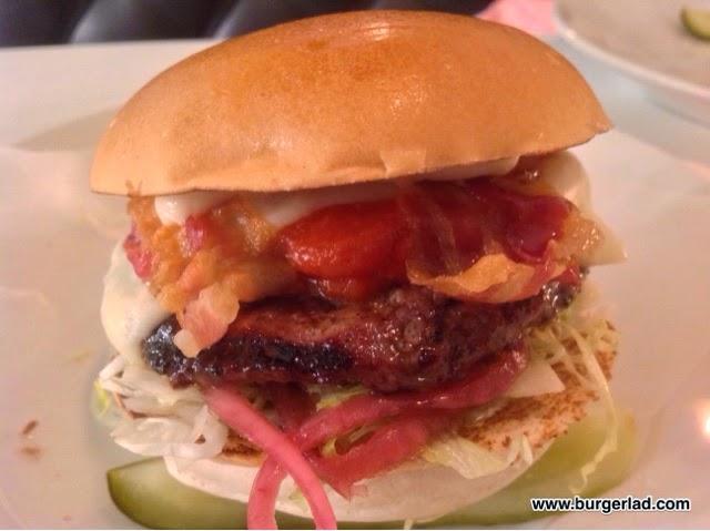 Byron Burgers Byronissimo
