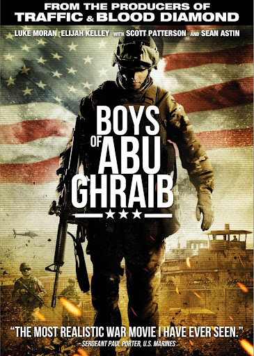 Nhà Tù Abu Ghraib - Boys Of Abu Ghraib (2014)