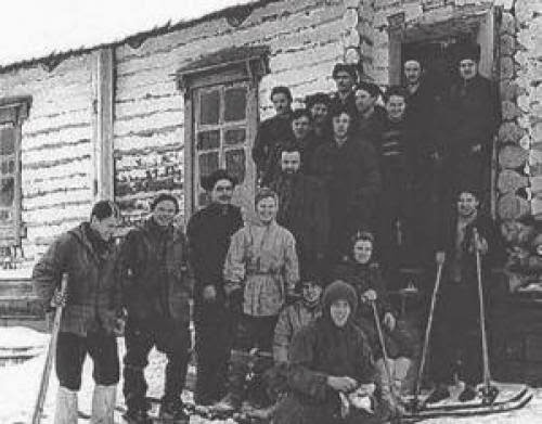 Russia Mysterious Dyatlov Pass Incident