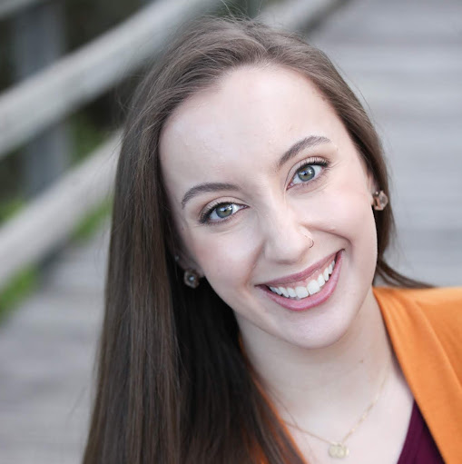 Rachel Ritchie Photo 18