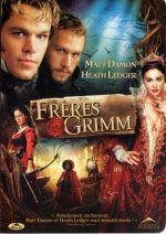 Os Irmãos Grimm (2005)