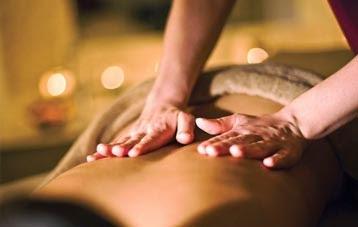 viaje masaje sexo