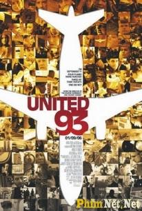 Phim Chuyến Bay Số Hiệu 93 - United 93