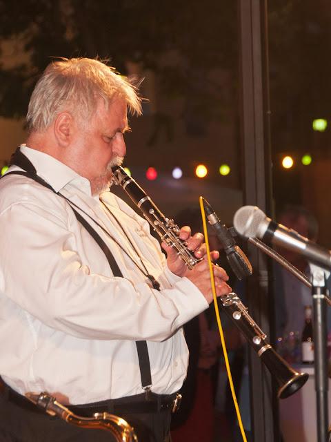 Frl. Mayers Hinterhaus Jazzer
