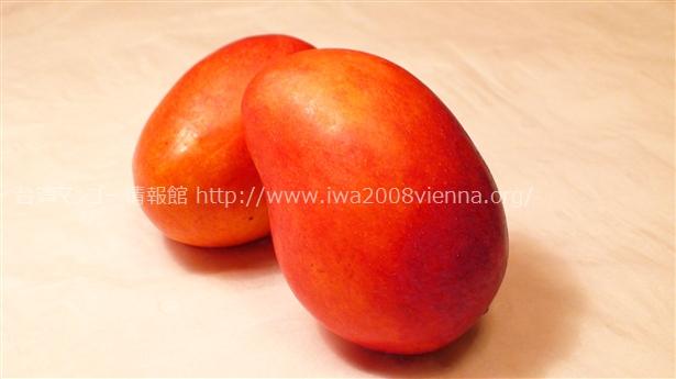 たいわんアップルマンゴー