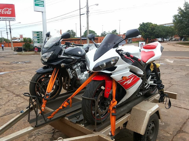 Apresentando agora com moto, Bandit 1250 S - UP 1385795_527217864020843_1789405012_n